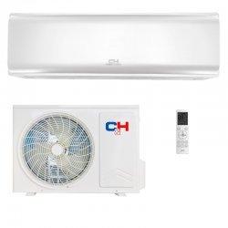 Кондиционер Cooper&Hunter NORDIC PREMIUM (White) CH-S12FTXN-PW