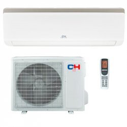 Кондиціонер Cooper&Hunter AIR MASTER INVERTER CH-S18FTXP-NG