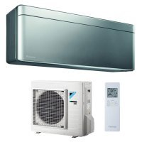 Кондиционер Daikin STYLISH Silver FTXA50AS/RXA50B image