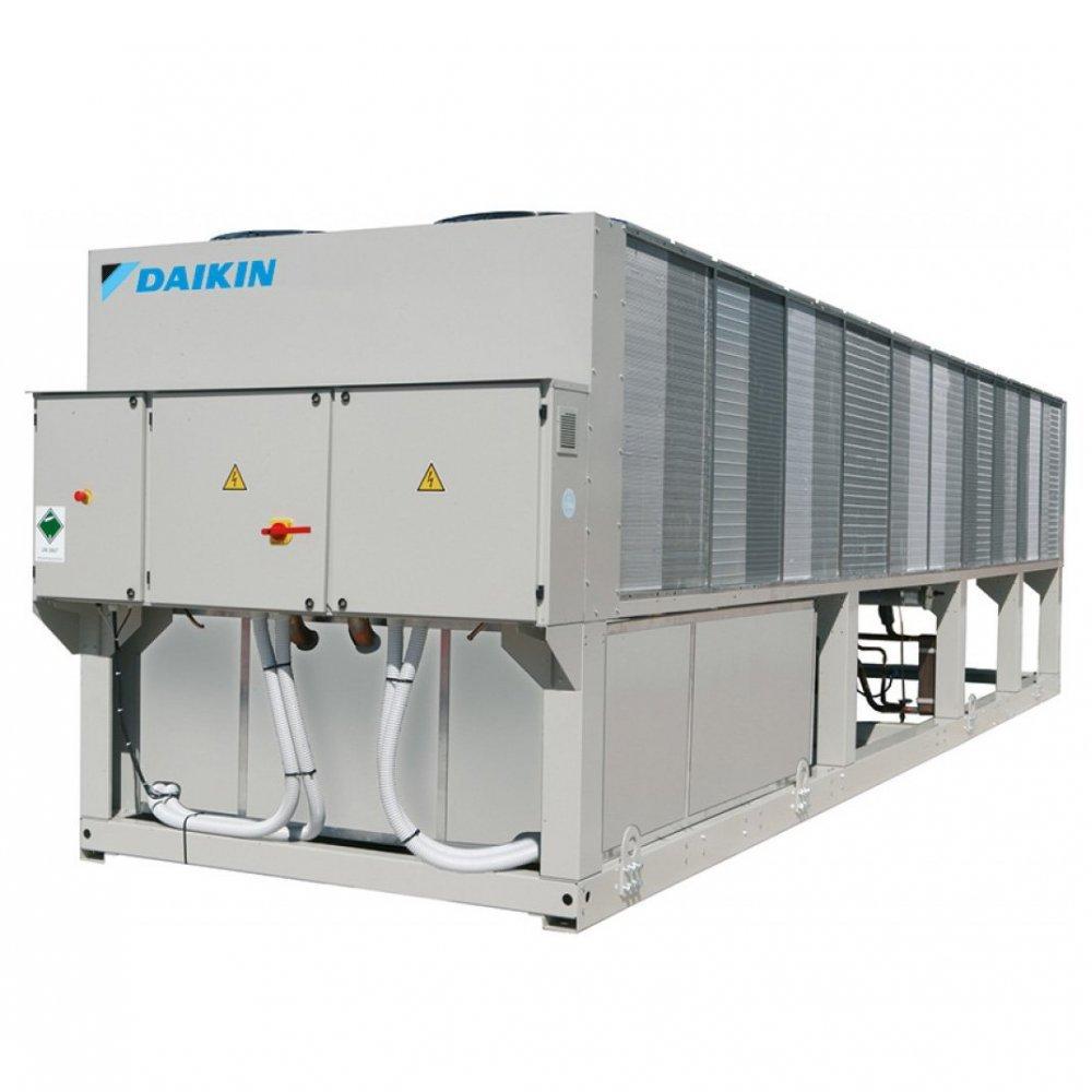 Чиллери Daikin EWAD-CZXS/XL/XR (з повітряним охолодженням)