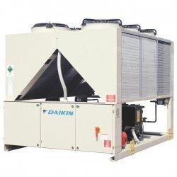 Чиллеры Daikin EWAD-D-HS (с воздушным охлаждением)