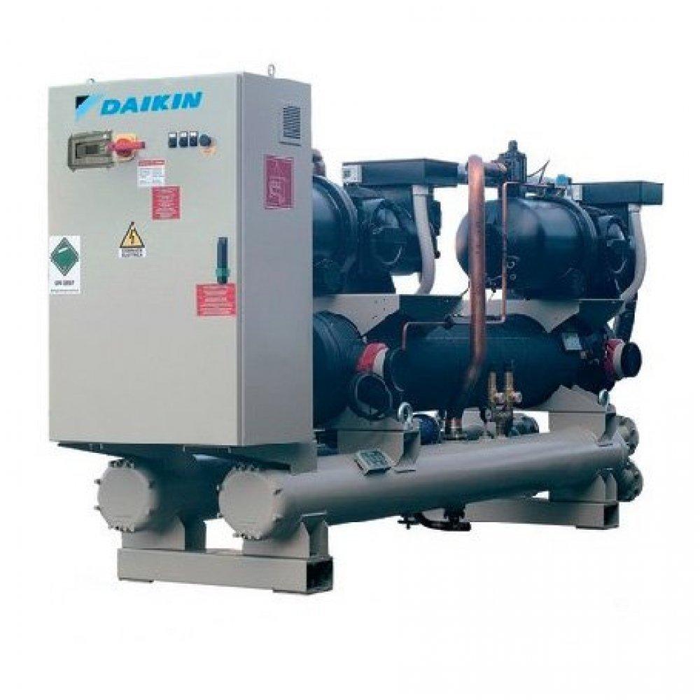 Чиллери Daikin EWWD-G-XS (з водяним охолодженням)