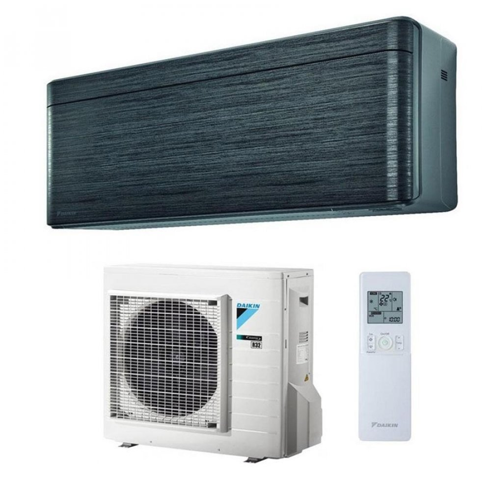 Кондиционер Daikin STYLISH Blackwood FTXA50AT