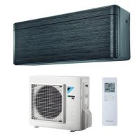 Кондиционер Daikin STYLISH Blackwood FTXA50AT image