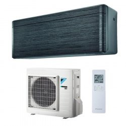 Кондиционер Daikin STYLISH Blackwood FTXA20AT