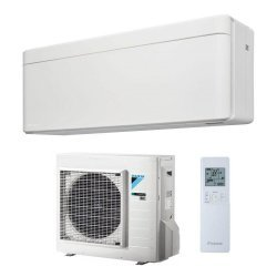 Кондиционер Daikin STYLISH White FTXA25AW/RXA25A