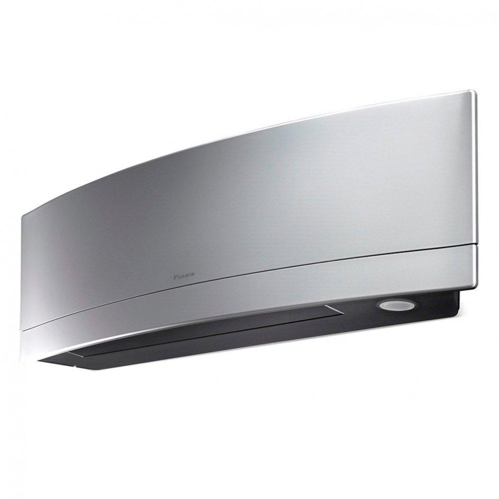 Внутренний настенный блок Daikin FTXG50LS Emura (Silver)