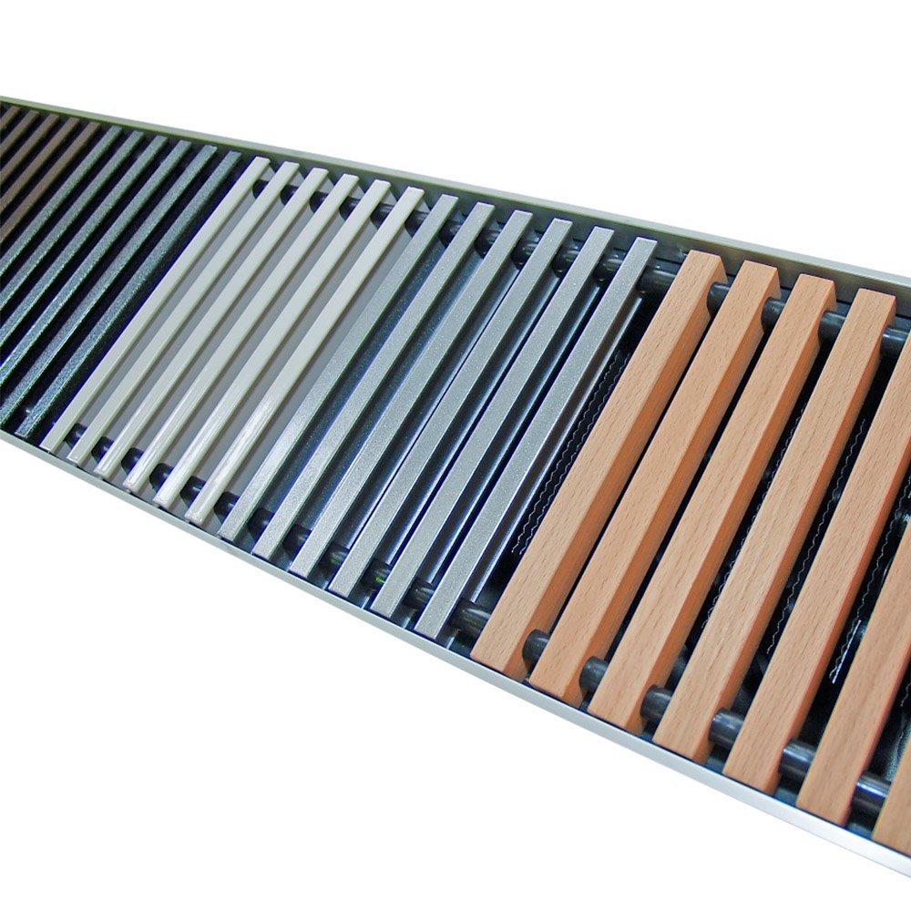 Напольные решетки Eco-Servis серии BN-K