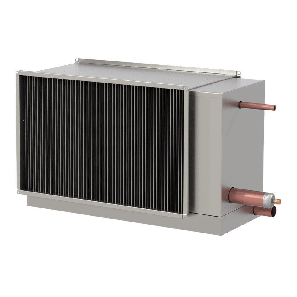 Повітроохолоджувачі канальні Eco-Servis серії EC-M