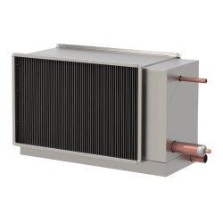 Воздухоохладители канальные Eco-Servis серии EC-M
