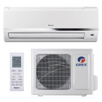 Кондиционер Gree CHANGE PRO DC inverter (Cold Plazma) GWH12KF-K3DNA5G  image