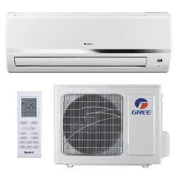 Кондиционер Gree CHANGE PRO DC inverter (Cold Plazma) GWH24KG-K3DNA5G