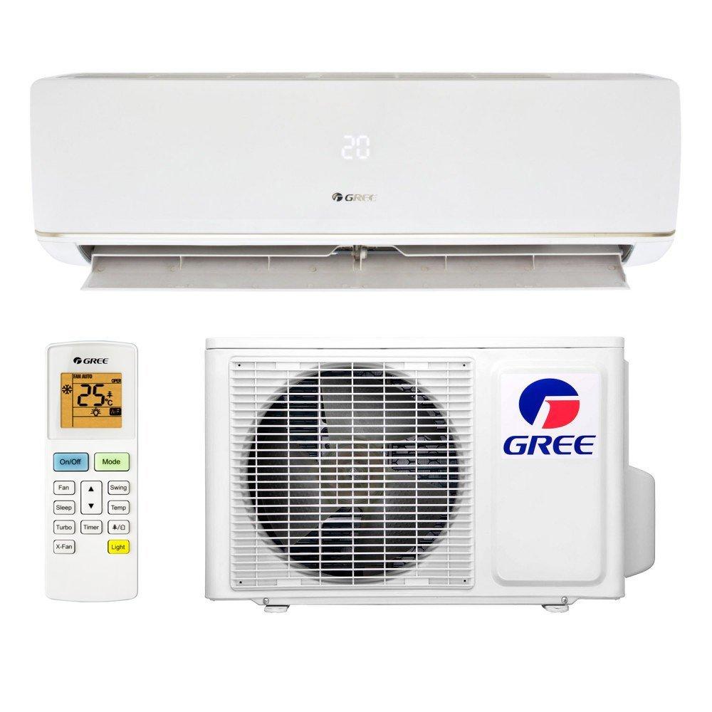 Кондиционер Gree BORA DC Inverter + WI-FI GWH07AAB-K3DNA5A