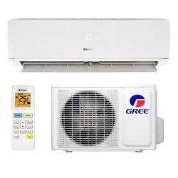 Кондиціонер Gree BORA DC Inverter + WI-FI GWH24AAD-K3DNA5A/A6E