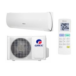 Кондиціонер Gree MUSE Inverter (Cold Plazma) GWH24AFE-K6DNA1A