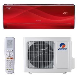 Кондиционер Gree U-POEM DC inverter GWH09UB-K3DNA3A
