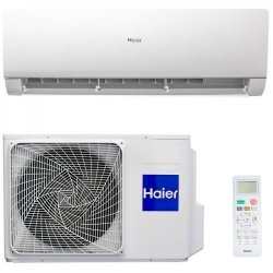 Кондиціонер Haier Family Inverter R410 AS09NA5HRA/1U09BR4ERA