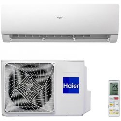 Кондиционер Haier Family Plus Inverter R32 AS25NFWHRA/1U25BEEFRA