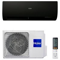 Кондиционер Haier Flexis Inverter AS25S2SF1FA-BC/1U25S2SM1FA WI-FI image