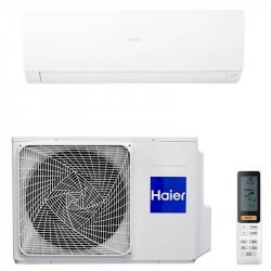 Кондиционер Haier Flexis Inverter AS25S2SF1FA-CW/1U25S2SM1FA WI-FI