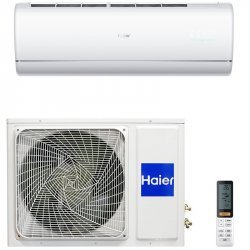Кондиционер Haier Jade Inverter AS25JBJHRA-W/1U25JEJFRA WIFI