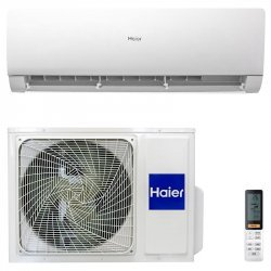 Кондиционер Haier Nordic Inverter AS35SN1FA-NR/1U35S2SQ1FA-NR WIFI