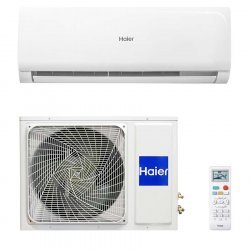 Кондиціонер Haier Tibio Inverter AS12TB3HRA/1U12TR4ERA R410