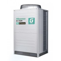 Наружный блок Hisense AVWT-96UESRG HI-FLEXI серия G