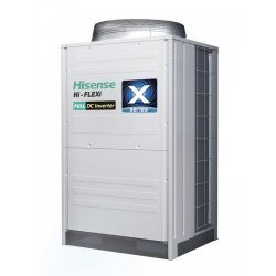 Наружный блок Hisense AVWT-96UESRX HI-FLEXI серия X