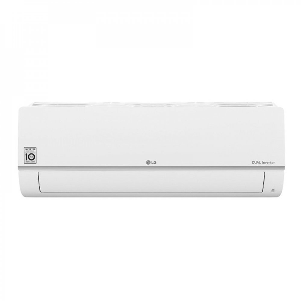Кондиціонер LG Eco Smart Inverter PC07SQR