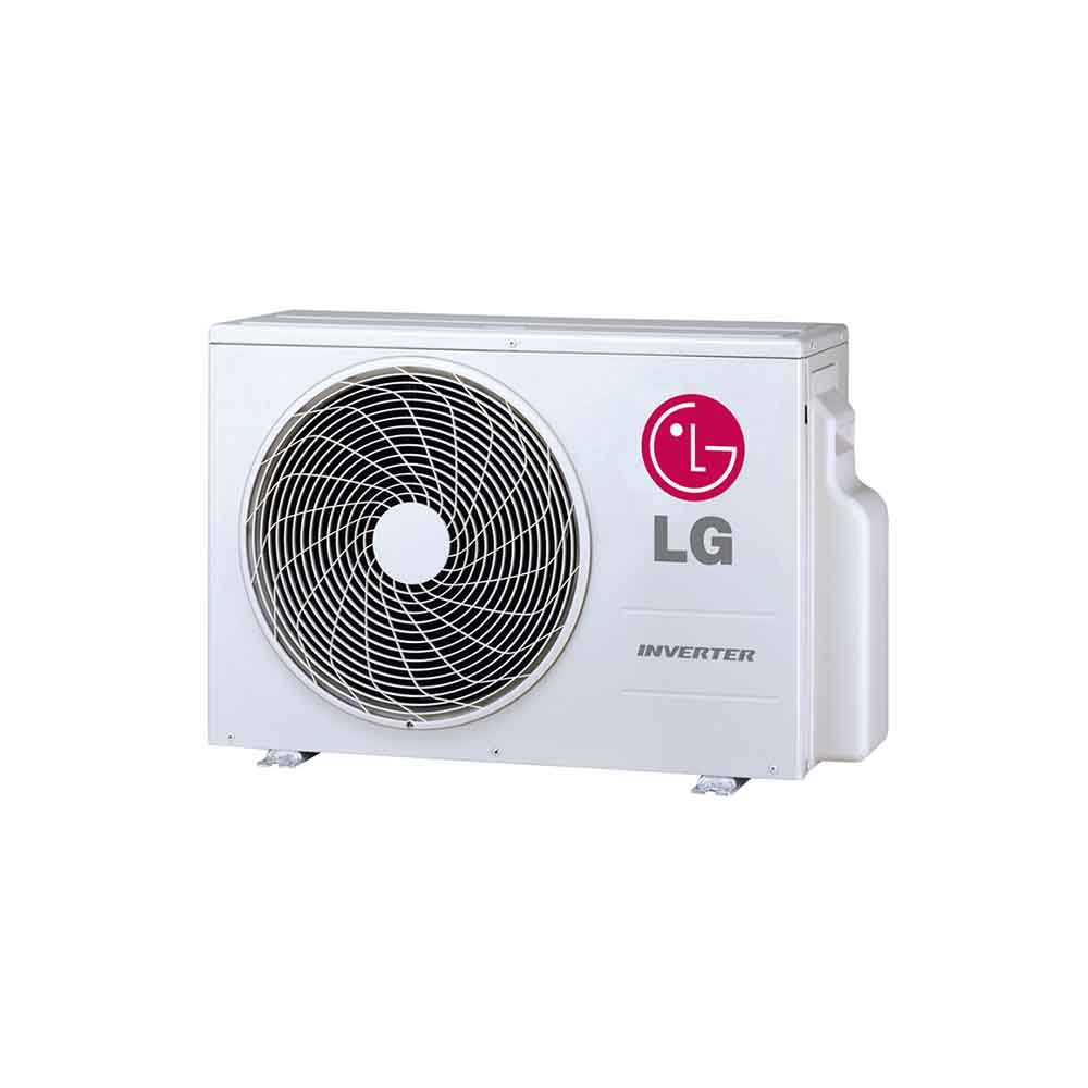 Зовнішній блок LG MU4M25.U44R0 Inverter Multi F