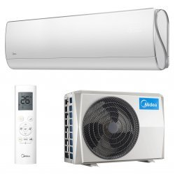 Кондиционер Midea ULTIMATE COMFORT Inverter MT-09N8D6-I ION