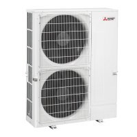 Наружный блок Mitsubishi Electric PU-P125YHA (Only cooling) image