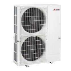 Наружный блок Mitsubishi Electric PUMY-SP112V CITY MULTI G6