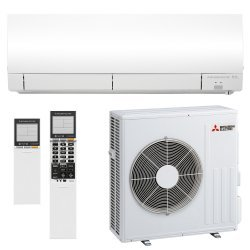 Кондиционер Mitsubishi Electric DELUXE INVERTER MSZ-FH50VE/MUZ-FH50VE