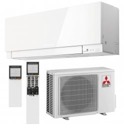 Кондиционер Mitsubishi Electric DESIGN INVERTER (White) MSZ-EF25VE3W/MUZ-EF25VE