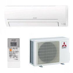 Кондиционер Mitsubishi Electric CLASSIC INVERTER MSZ-HR25VF/MUZ-HR25VF