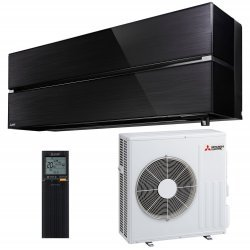 Кондиционер Mitsubishi Electric PREMIUM INVERTER (Black Onyx) MSZ-LN60VGB-E1/MUZ-LN60VG-E1