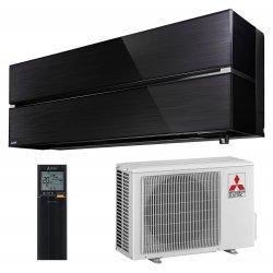 Кондиционер Mitsubishi Electric PREMIUM INVERTER (Black Onyx) MSZ-LN25VGB-E1/MUZ-LN25VG-E1