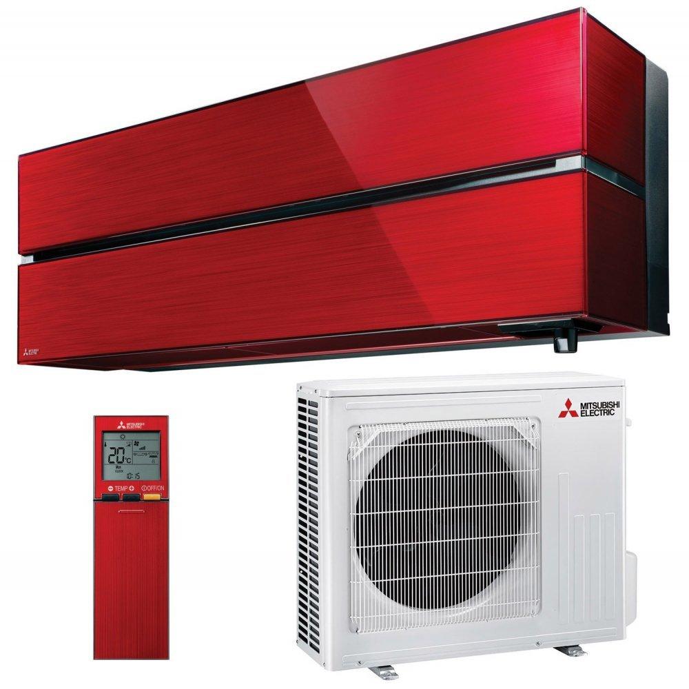 Кондиционер Mitsubishi Electric PREMIUM INVERTER (Ruby Red) MSZ-LN35VGR-E1/MUZ-LN35VG-E1