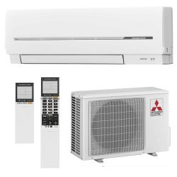 Кондиционер Mitsubishi Electric STANDARD INVERTER MSZ-SF25VE/MUZ-SF25VE