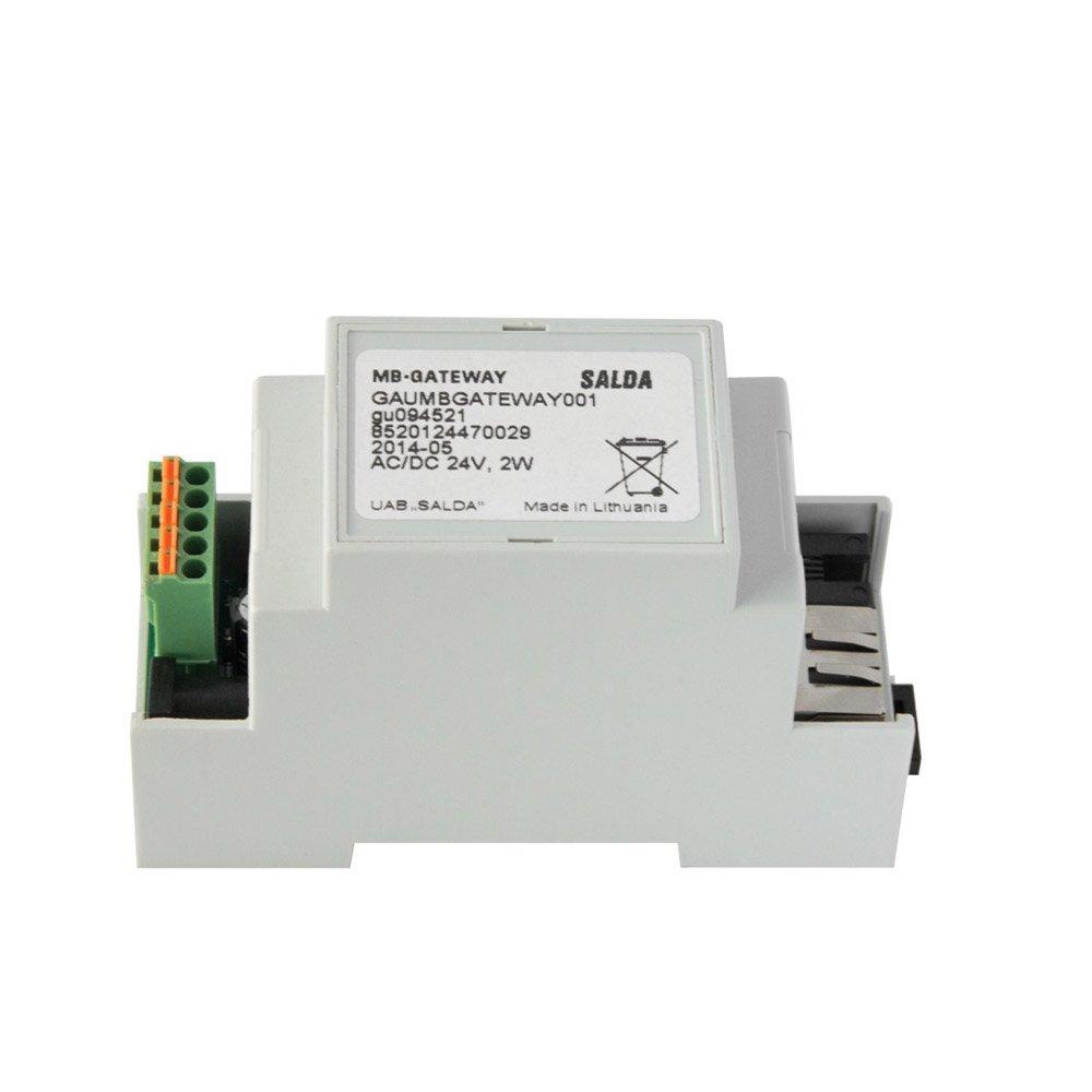 Сетевой модуль MB Gateway  GAUMBGATEWAY001 (Salda)