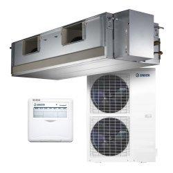 Канальный кондиционер Sakata SIB-200DCYh / SOB-200YC SemiPRO