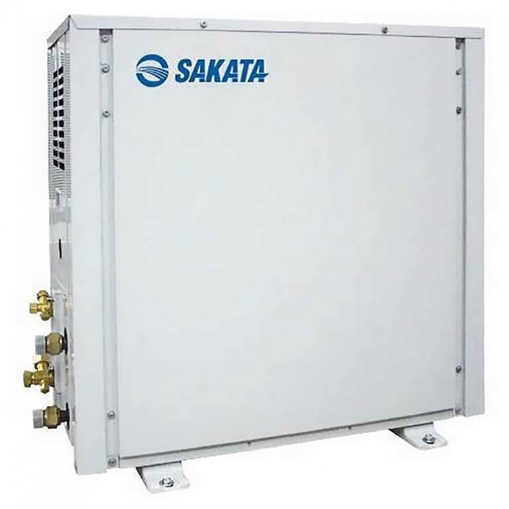 Наружный блок Sakata SMSW-280Y серии W (с водяным охлаждением)