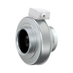 Круглий канальний вентилятор Systemair K 100 EC Sileo