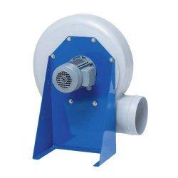 Вентилятор Systemair PRF160D4 (для агресивного середовища)