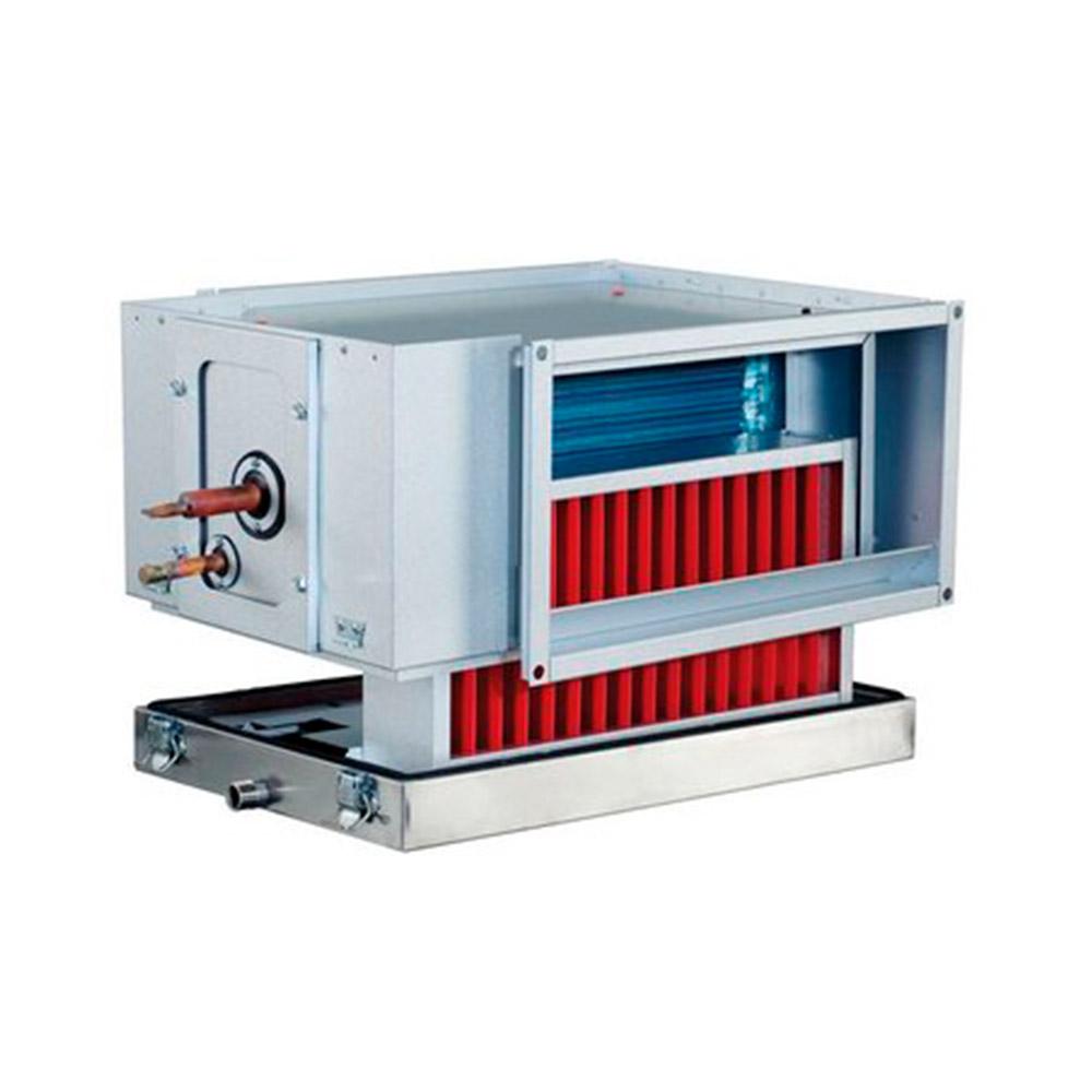 Воздухоохладители Systemair серии DXRE (с прямым испарительным охлаждением)