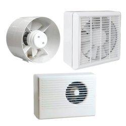 Витяжні вентилятори Systemair IF, BF, CBF (для ванних кімнат)