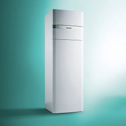 Тепловой геотермальный насос Vaillant flexoCOMPACT exclusive VWF 58/4 – 118/4