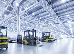 Изображение производственных площадей